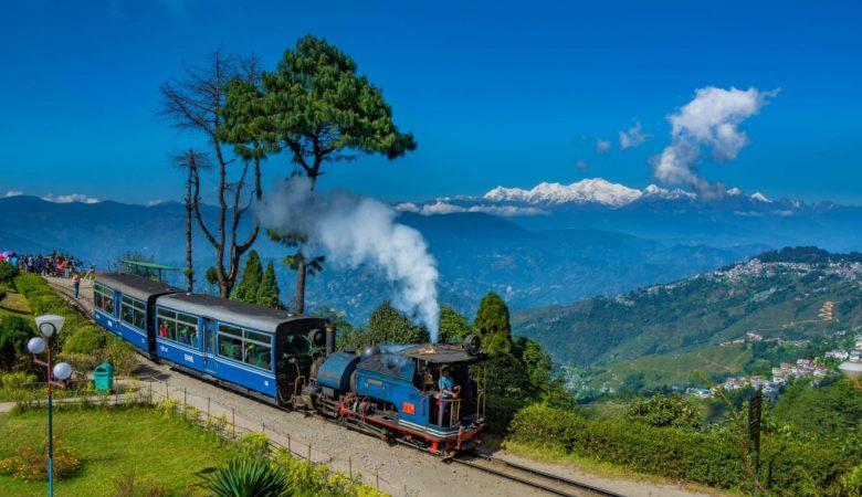 Offbeat Places To Visit In Darjeeling