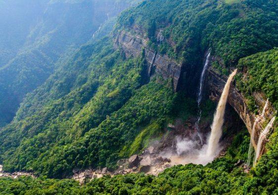 Places To Visit In Jaintia Hills