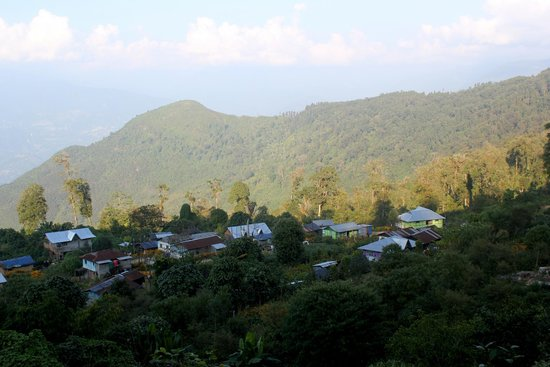 Silent Valley, Kalimpong
