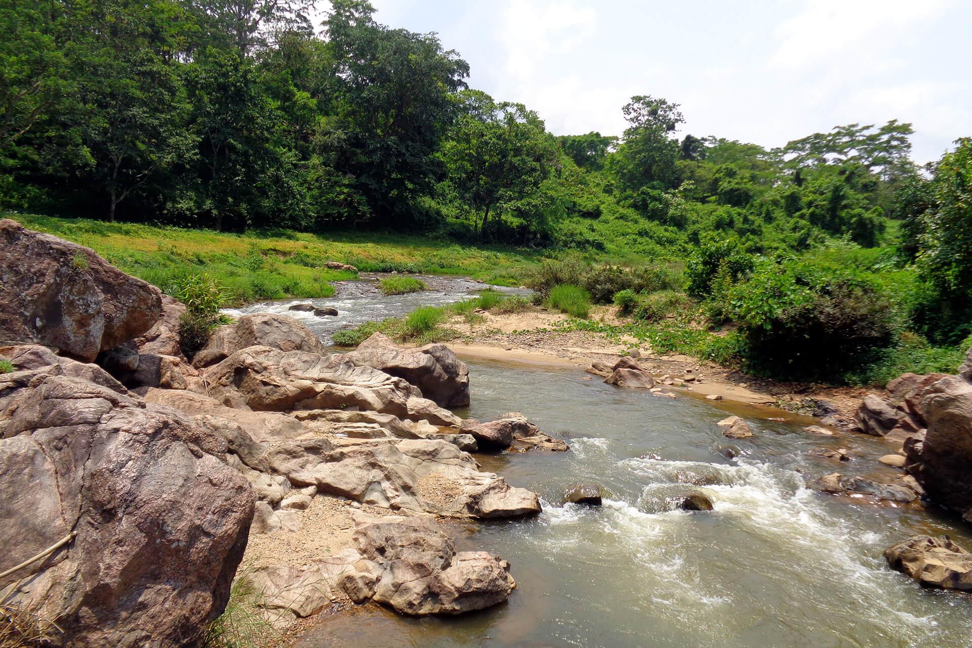 Chibragre, Meghalaya